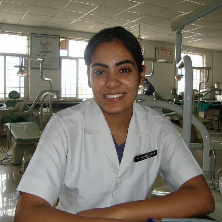 Oral & Maxillofacial Surgeon