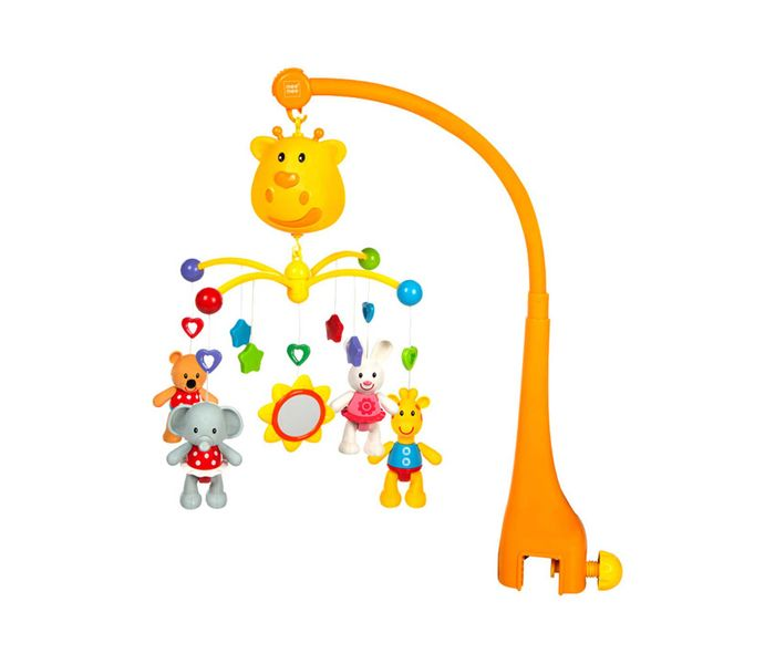 Mobile cot toy, for your babies early devoplment